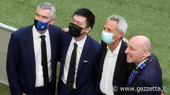 Inter, Zhang torna in Cina. Ecco l'agenda di Antonello, Marotta e Ausilio
