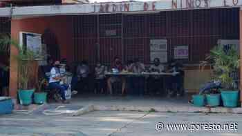 En calma, realizan cierre de casillas en Felipe Carrillo Puerto - PorEsto