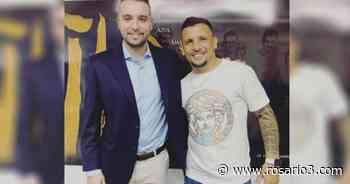 Emiliano Vecchio sigue en Rosario Central: el capitán puso la firma hasta el 2023 - Rosario3.com