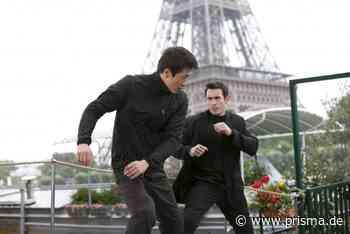 Jackie Chan: Chinese Zodiac - Kabel Eins - TV-Programm - Prisma