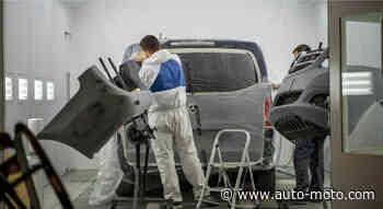 Fix & Drive, l'atelier de carrosserie au meilleur prix - Auto-Moto