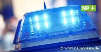 Isernhagen: Polizist in Zivil stoppt alkoholisierten Radfahrer - Neue Presse