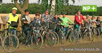 ADFC Isernhagen bietet 2021 wieder Termine für Radtouren an - Neue Presse