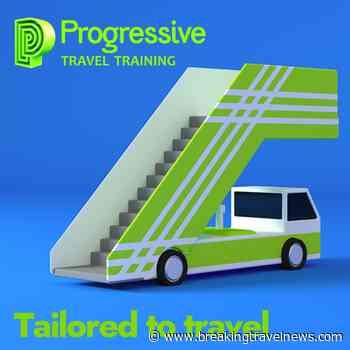 Progressive Travel Training launches in UK