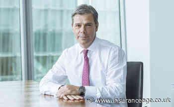 RSA boss Egan commits regional broker focus following Intact takeover