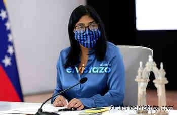 Anzoátegui figuró de primero con 182 casos Covid el domingo 6 de junio - Diario El Vistazo