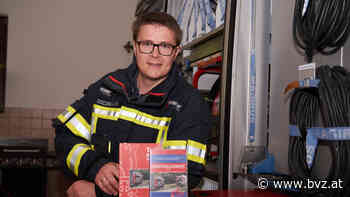 Sulz - Christian Doczekal lehrt Feuerwehrkameraden - BVZ.at