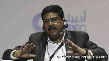 Fuel price hike: Dharmendra Pradhan blames it on global crude oil price surge