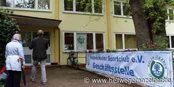 Von Gymnastik bis Walking: HSC startet mit Outdoor-Sport   Holzwickede - Hellweger Anzeiger