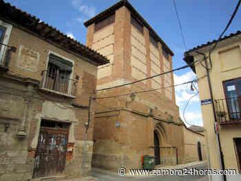 El convento de Santa Sofía de Toro recibirá una ayuda de 300.000 euros para restaurar algunas de sus zonas - Zamora 24 Horas