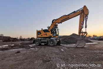 Kreisverkehr Kraichtal-Unteröwisheim: Voraussichtlicher Baubeginn am 14. Juni 2021 - Hügelhelden.de