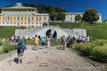 Voltri, a Villa Duchessa apertura straordinaria della Grotta della Cisterna - LaVoceDiGenova.it
