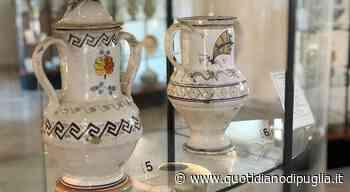 Mostra a Otranto, Grottaglie non ci sta: «Siamo noi la città della ceramica» - quotidianodipuglia.it