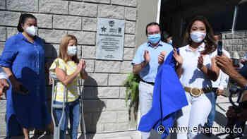 Inauguran nuevo nodo del Sena en Baranoa - EL HERALDO - EL HERALDO