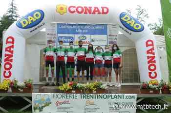 Campionati Italiani Giovanili XCO Pergine Valsugana, CLASSIFICHE - MTBTECH.it