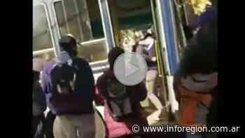 Monte Grande: Una violenta pelea de tránsito casi termina en tragedia - InfoRegión