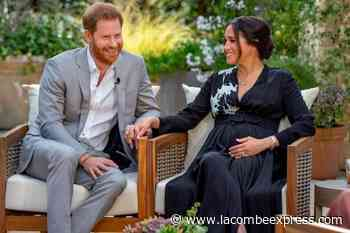 Meghan and Harry welcome second child, Lilibet 'Lili' Diana - Lacombe Express
