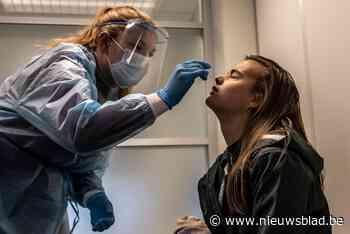 Coronatest voor afreis kan in ziekenhuizen