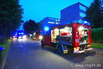 Sondershausen: Kochunfall in Flüchtlingsheim - Öl entzündet sich in Pfanne, Bewohner löschen selbst - TAG24