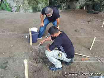 Recursos Naturales paraliza un proyecto arqueológico en Manatí - El Vocero de Puerto Rico