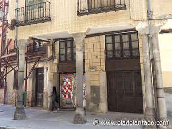 La declaración de BIC de la Plaza Santa Eulalia está pendiente del Tribunal Superior de Justicia - El Adelantado de Segovia