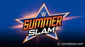 WWE SummerSlam 2021 Reportedly Won't Conflict With Manny Pacquiao Boxing Match - ComicBook.com