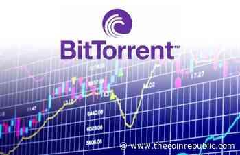 BitTorrent Price Analysis: Will the BTT token ever reach the $0.10 milestone? - The Coin Republic