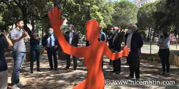 Comment la municipalité d'Antibes va protéger son jardin méditerranéen - Nice-Matin