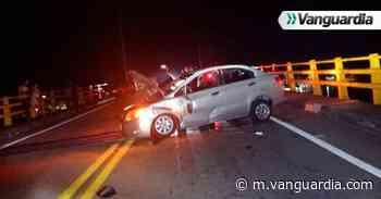 Un muerto y seis heridos en accidentes de tránsito en Barrancabermeja - Vanguardia