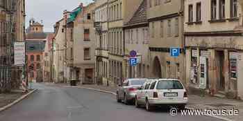 Zeitz ist die letzte AfD-Hochburg mit einzigem Direktmandat in Sachsen-Anhalt - FOCUS Online