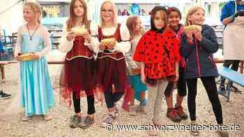 Sommerferien in Albstadt - Waldheimfreizeit findet unter Pandemiebedingungen statt - Schwarzwälder Bote