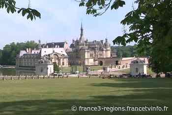 Départementales 2021 - Sécurité, Canal Seine-Nord, barreau Creil-Roissy, tourisme, enjeux : 5 choses à savoir - France 3 Régions