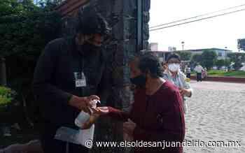Elección en Tequisquiapan se desarrolló sin incidentes mayores - El Sol de San Juan del Río