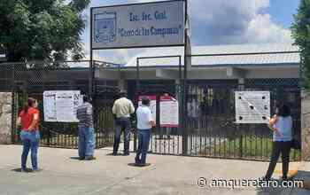 Electores de CDMX no pueden votar en casilla especial de Tequisquiapan - Periodico a.m.