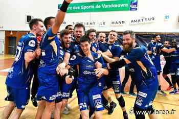 Handball : Saran, champion de France de Proligue ! - La République du Centre