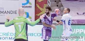 Handball (Proligue). L'aventure des Cherbourgeois s'arrête contre Saran (31-28) - la Manche Libre
