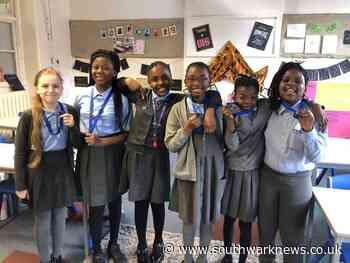 Comber Grove Primary School appeals for help funding laptops - Southwark News - Southwark News