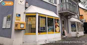 Burglengenfeld verliert eine Postfiliale - Mittelbayerische