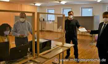 Zweites Testzentrum für Burglengenfeld - Mittelbayerische