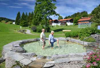 Kneipp-Festwoche im Allgäu   Scheidegg, Allgäu - Urlaubskataloge-gratis