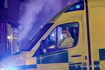 Bromfietser gewond bij ongeval in Kinrooi - Het Belang van Limburg