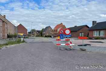 Verkeersafwikkeling centrumwerken bijgestuurd - Het Belang van Limburg
