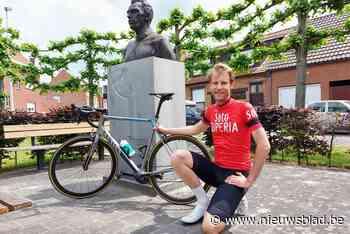 Wielercompetitie 'DeMap' eert legendarische coureur Rik Van Steenbergen