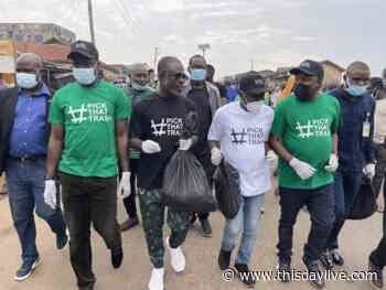Environment Day: Kwara, NGO Clean Ilorin, Task Residents on Refuse Disposal - THISDAY Newspapers