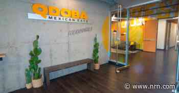 Qdoba Mexican Eats appoints Jim Sullivan as chief development officer