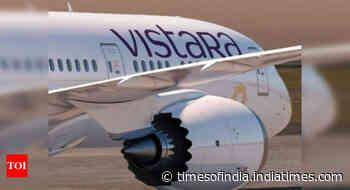 Flyers injured as severe turbulence hits Vistara Kolkata flight