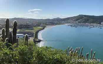 Arraial do Cabo realiza programação especial no mês do meio ambiente - Jornal O Dia
