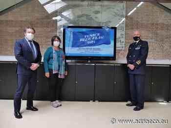 """Porto di Venezia, sottoscritto l'Accordo volontario """"Venice Blue Flag 2021"""" - Adriaeco"""