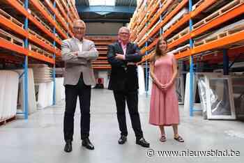 Igepa Belux neemt West-Vlaamse Seynhaeve Plastics over