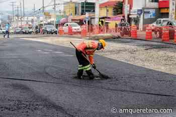 Fotorreportaje: Sombrerete, listo hasta fin de junio - Periodico a.m.
